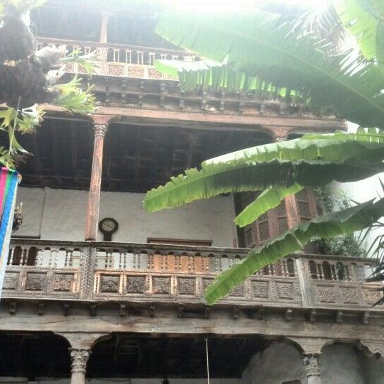 Foto tomada en La Casa De Los Balcones por Igor S. el 6/28/2016