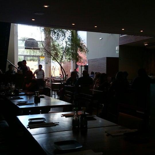 4/27/2014에 Renato B.님이 Saikou Sushi에서 찍은 사진