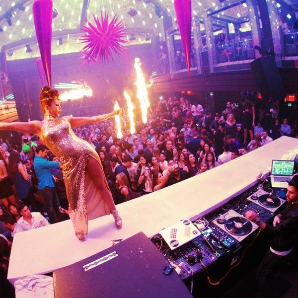 Photo taken at LIV Miami by Purple M. on 1/26/2013