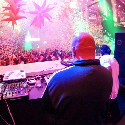 Photo taken at LIV Miami by Purple M. on 11/24/2012