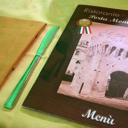 Pizzeria porta montanara 8 tips from 86 visitors - Porta montanara imola ...
