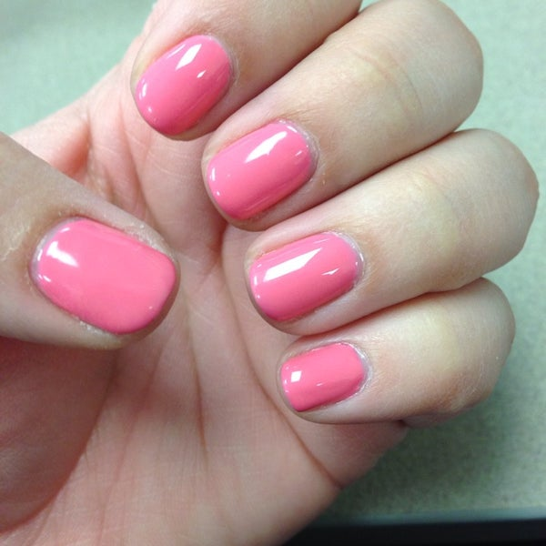 Blondo Nails - Nail Salon in Northwest Omaha