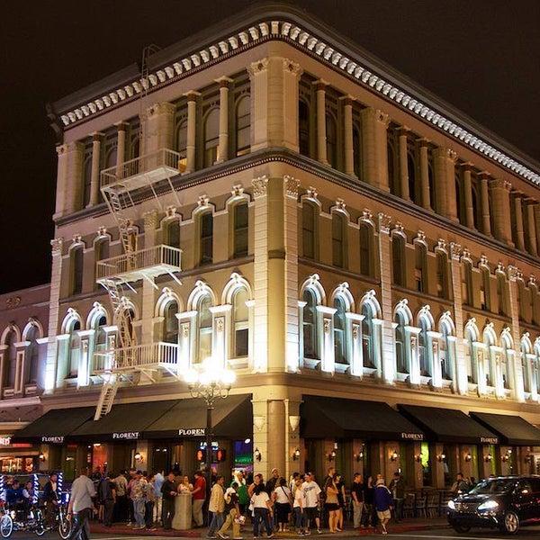 Florent Restaurant & Lounge