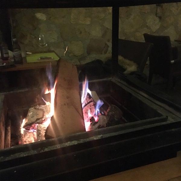 1/2/2017 tarihinde Fatih T.ziyaretçi tarafından Vanilla Lounge'de çekilen fotoğraf