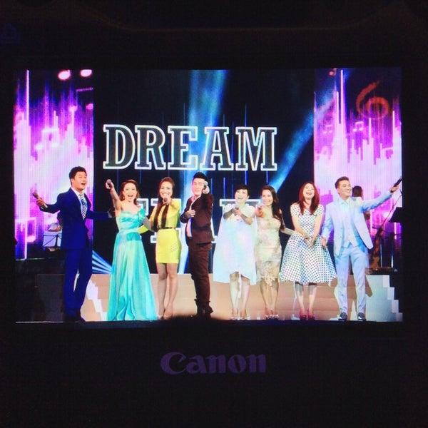 Photo taken at Trung tâm Ca nhạc Lan Anh by Xi Muoi on 8/5/2014