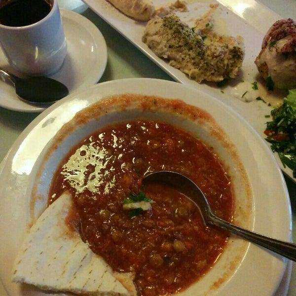 Best Lebanese Food Portland