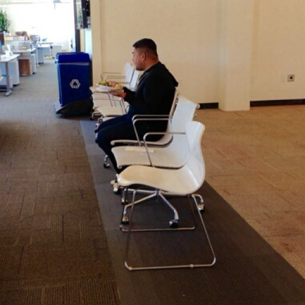 Photo taken at Jawbone HQ by James G. on 10/3/2014