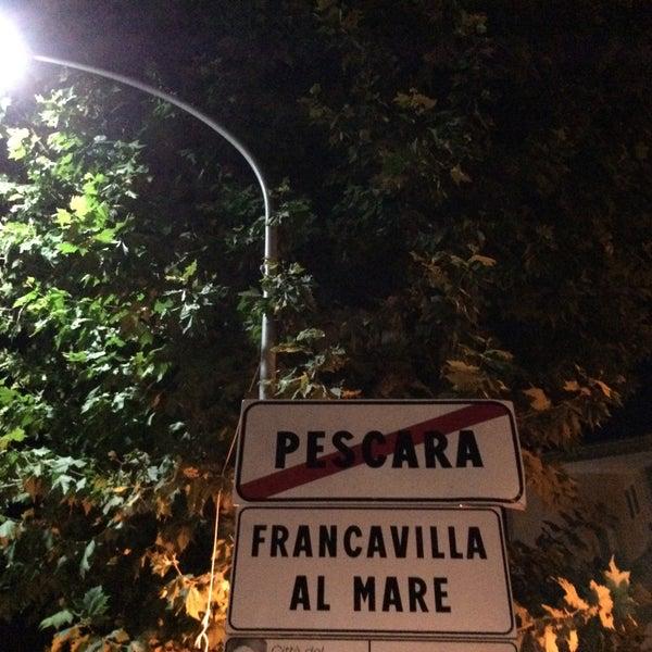 Francavilla al mare francavilla al mare abruzzo for Mobilia arredamenti francavilla al mare