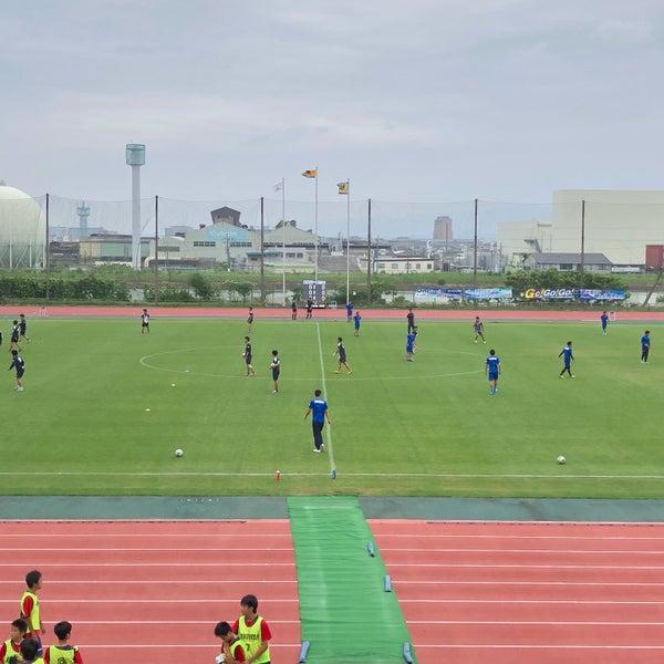 枚方市立総合スポーツセンター -...