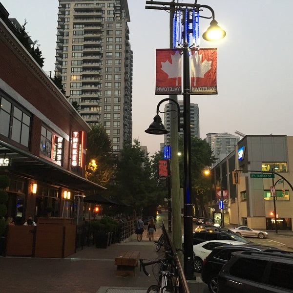 Yaletown Vancouver: Vancouver, BC