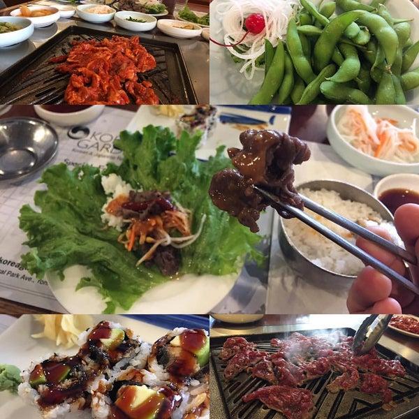 Korea Garden - Northeast Yonkers - 7 tips
