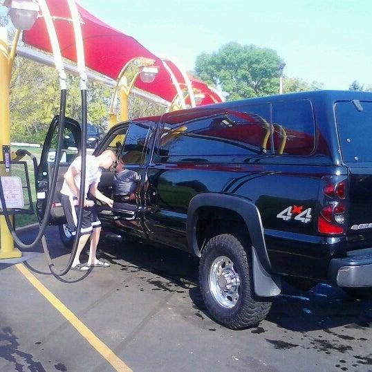 Scrub A Dub Car Wash Menomonee Falls