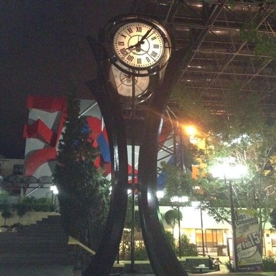 3/1/2012 tarihinde YoPepinziyaretçi tarafından Universidad La Salle'de çekilen fotoğraf