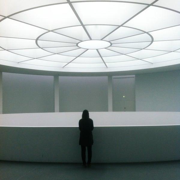 Photo taken at Pinakothek der Moderne by Julian X. on 5/16/2014