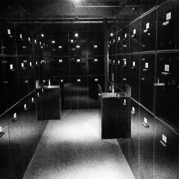 9/16/2012 tarihinde Marco E.ziyaretçi tarafından Franz Kafka Museum'de çekilen fotoğraf