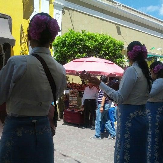 Foto tomada en El Patio por Alan V. el 9/16/2012