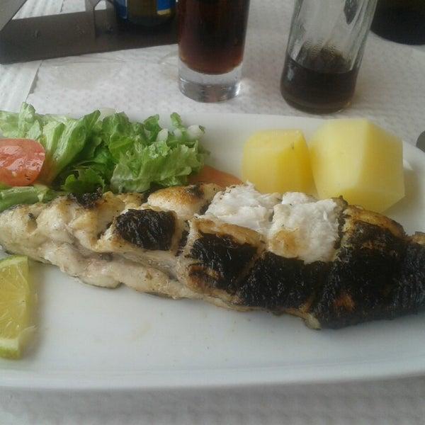 Foto tirada no(a) Restaurante Filipe por Soraia C. em 9/2/2014