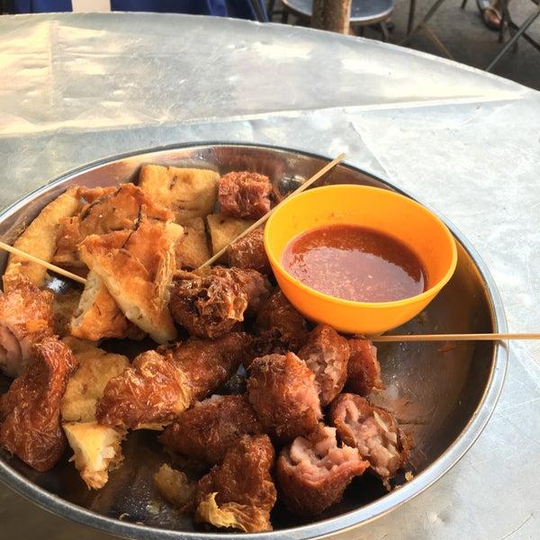Tan Jetty Loh Bak - Snack Place in George Town