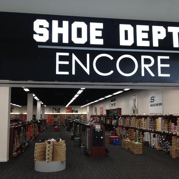 Shoe Stores Tri County Mall Cincinnati