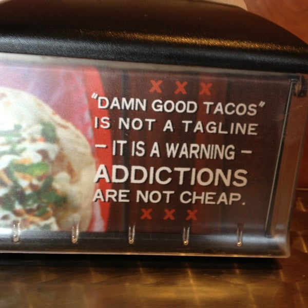 Photo taken at Torchy's Tacos by Lauren J. on 8/31/2013