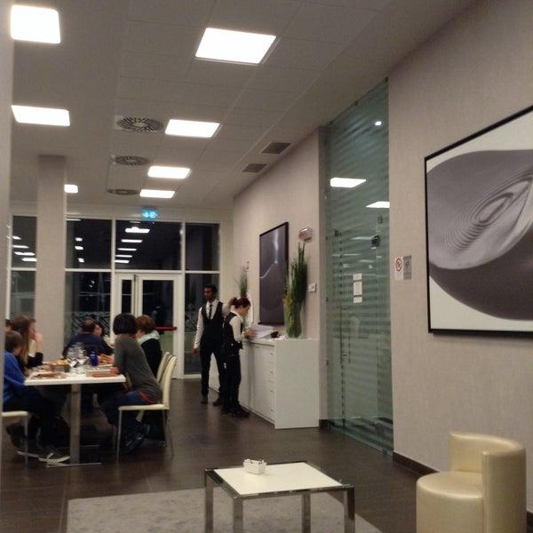 Foto scattata a Hotel Arcimboldi da Алла Ю. il 1/1/2015