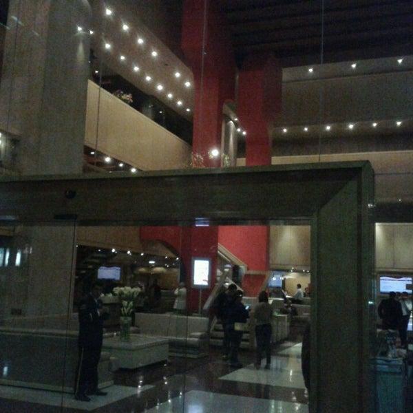 Empleo casino palace df