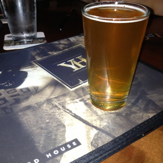 Photo taken at Yard House by Chiloy on 11/24/2012