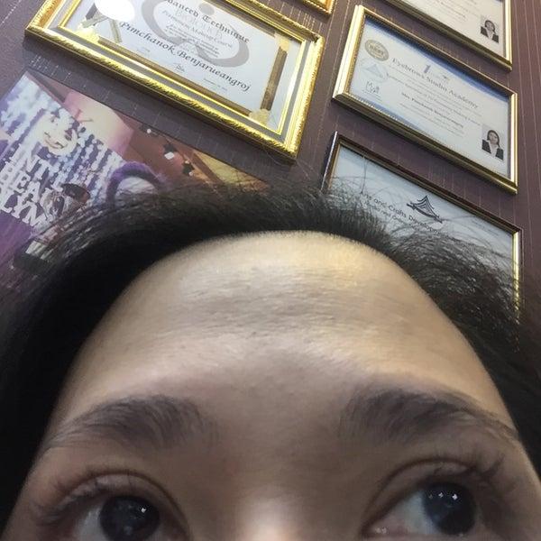 Secret Paint 3d Eyebrow Tattoo Tattoo Parlor In