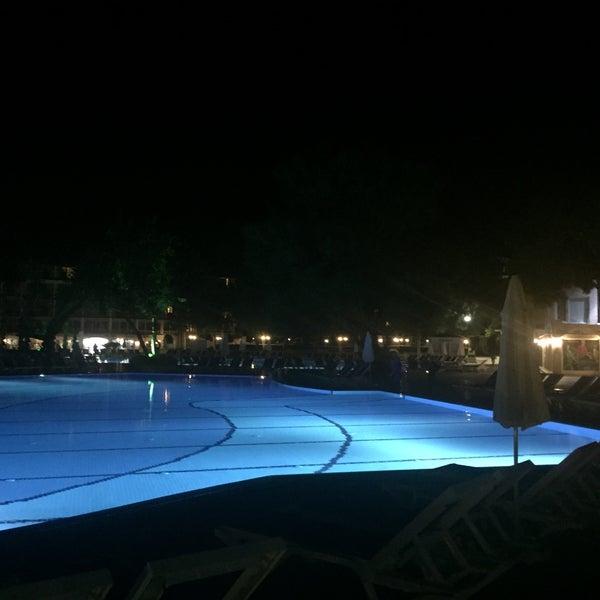 4/8/2018 tarihinde Ebru A.ziyaretçi tarafından Mirada Del Mar Resort'de çekilen fotoğraf