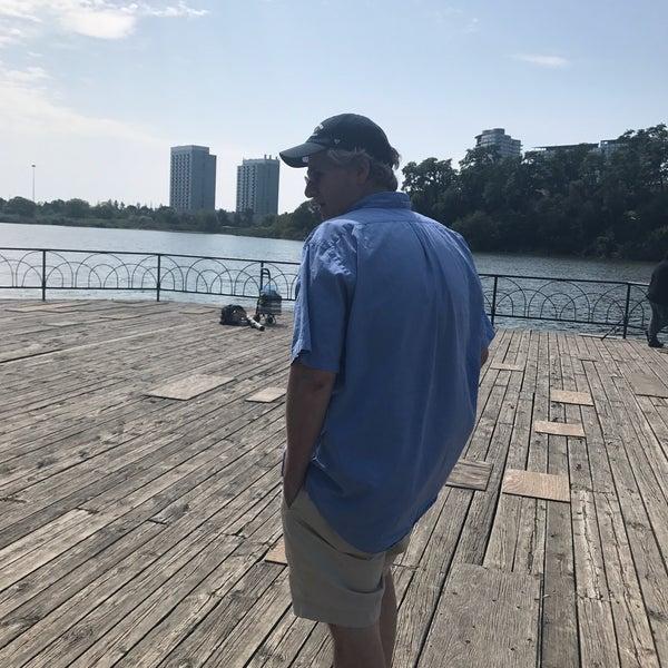 8/29/2017 tarihinde Emily W.ziyaretçi tarafından High Park'de çekilen fotoğraf