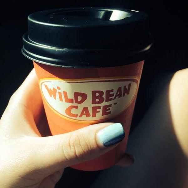 Photo taken at АЗС BP & Wild Bean Café by Алиса З. on 7/15/2014
