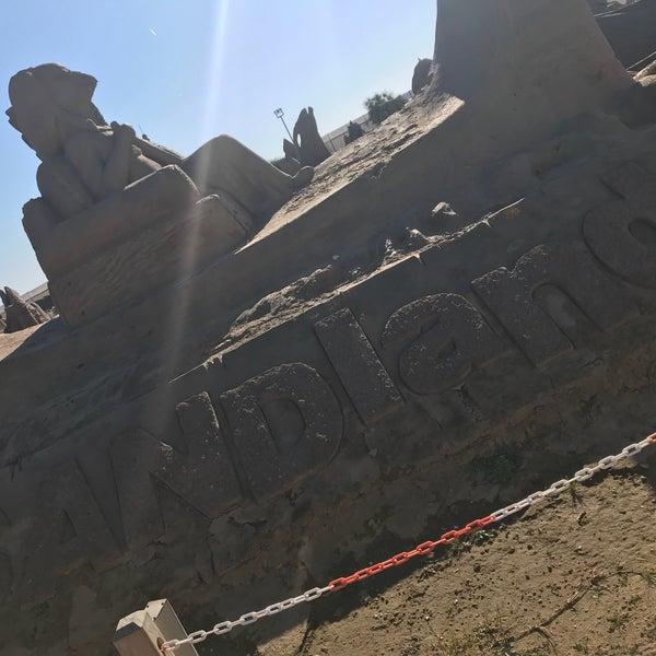 1/28/2018 tarihinde Derya D.ziyaretçi tarafından Sandland'de çekilen fotoğraf