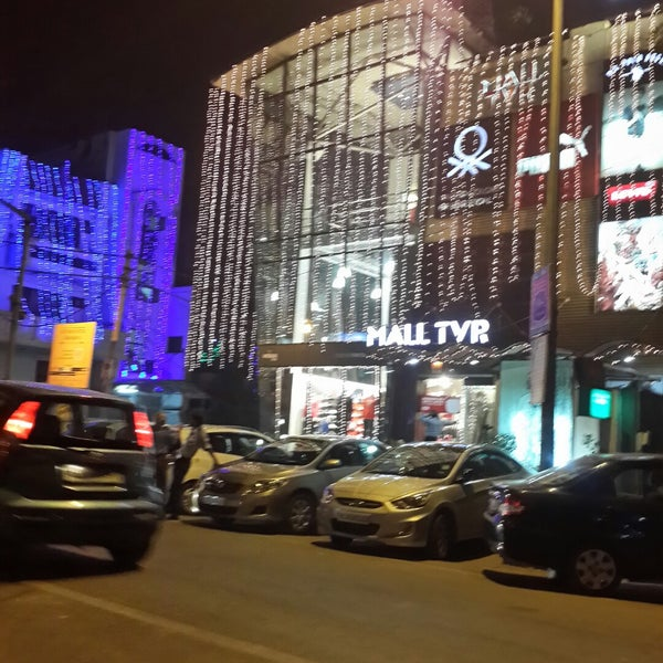 Photos at mall tvr ashok vihar 2 tips from 20 visitors nice collection of famous brands under a roof three floor plates coveting wide range from stopboris Image collections