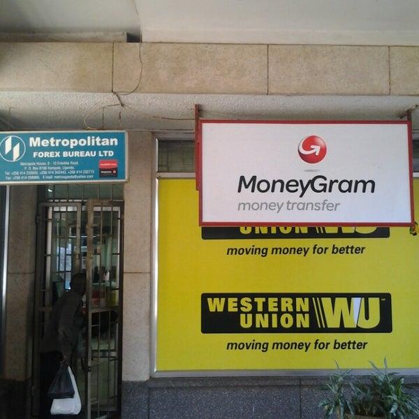 Forex bureau jobs in uganda