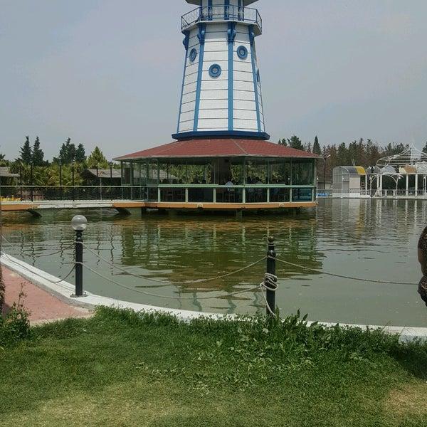 5/1/2017 tarihinde Özlem Hakkı G.ziyaretçi tarafından Seyrekgöl Hobipark'de çekilen fotoğraf