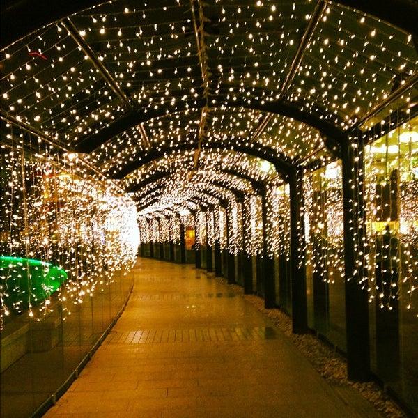 11/27/2012 tarihinde Mustafa Ü.ziyaretçi tarafından Atlantis Alışveriş ve Eğlence Merkezi'de çekilen fotoğraf
