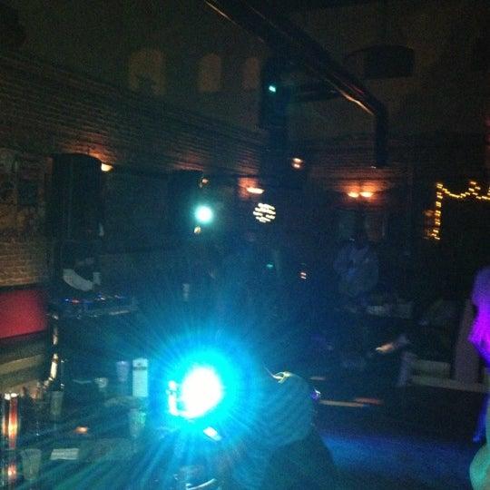 Photo taken at Green's Tavern by Allison W. on 12/30/2012