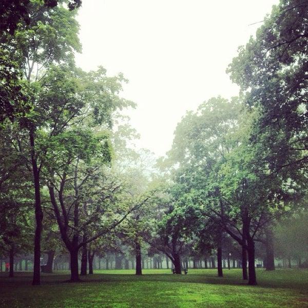 8/17/2014 tarihinde Andrés L.ziyaretçi tarafından High Park'de çekilen fotoğraf