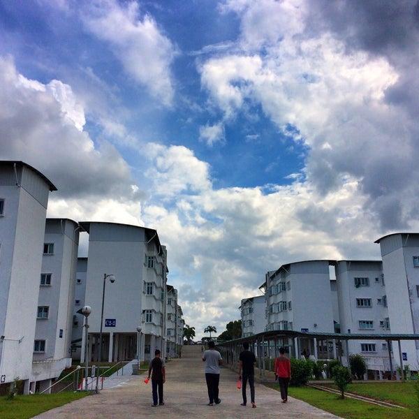 Hasil carian imej untuk Kolej Cempaka Universiti Malaysia Sarawak