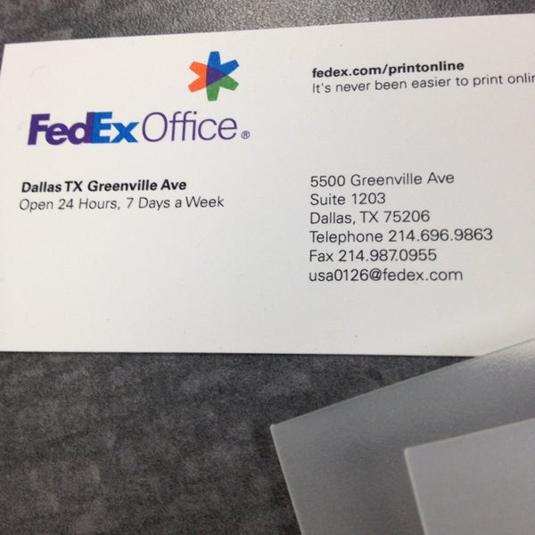 Photos at fedex office print ship center shipping store photo taken at fedex office print amp ship center by crystal m on 2 reheart Images