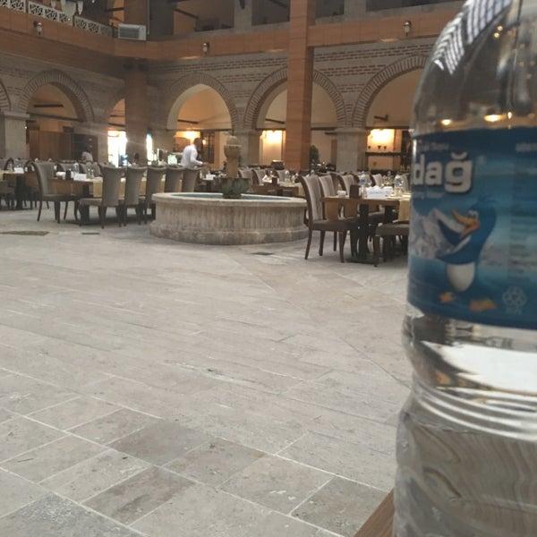 5/5/2018 tarihinde Mehmet Emin A.ziyaretçi tarafından Taşhan Otel'de çekilen fotoğraf