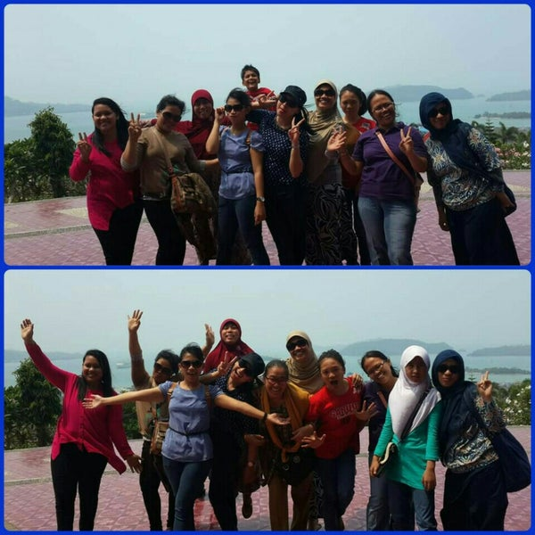Foto tomada en Kota Bandar Lampung por Anasthasia M. el 8/15/2015