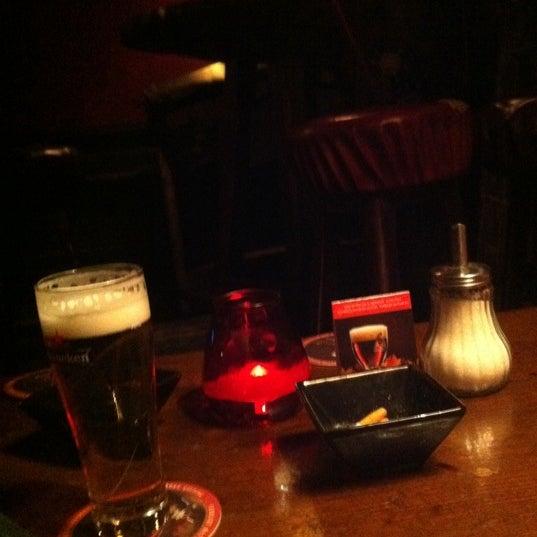 Снимок сделан в Cafe de Schutter пользователем Saintmarco C. 12/21/2012