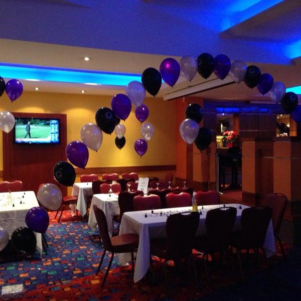 Huddersfield casino events
