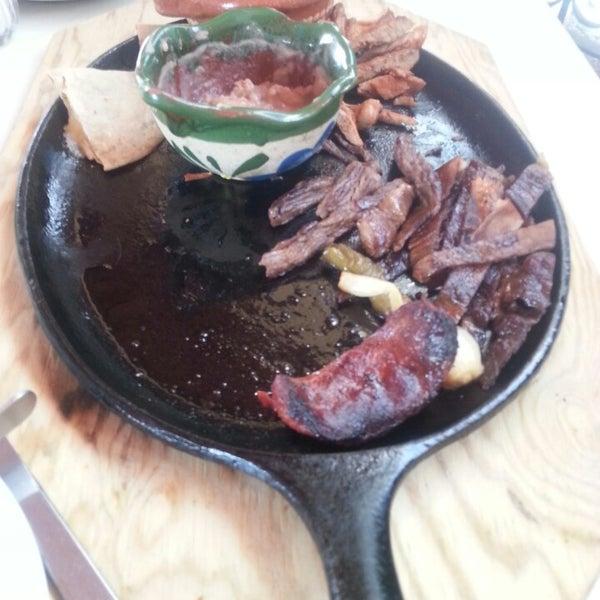 Foto tomada en El Rincón Mexicano por Tomas M. el 3/9/2014