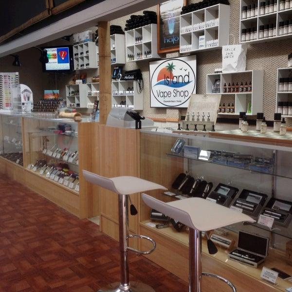 Electronic Cigarette Store Long Island