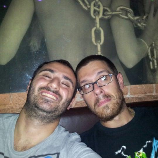 Das Foto wurde bei Ride Club von Pierfrancesco U. am 9/17/2012 aufgenommen
