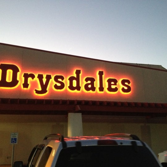 For Drysdales we currently have 7 coupons and 0 deals. Our users can save with our coupons on average about $ Todays best offer is Extra 20% Off Already Reduced Prices. If you can't find a coupon or a deal for you product then sign up for alerts and you will get updates on every new coupon added for Drysdales.