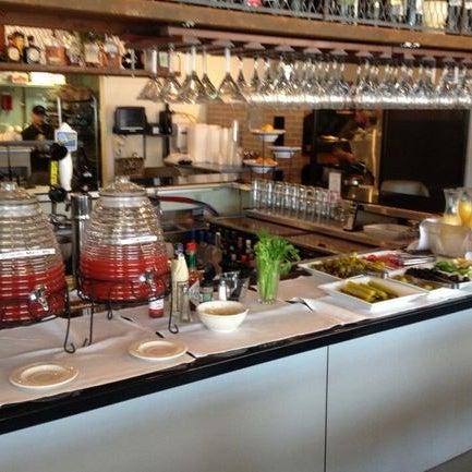 Nuovo cappetto now closed italian restaurant in el paso for Italian el paso tx