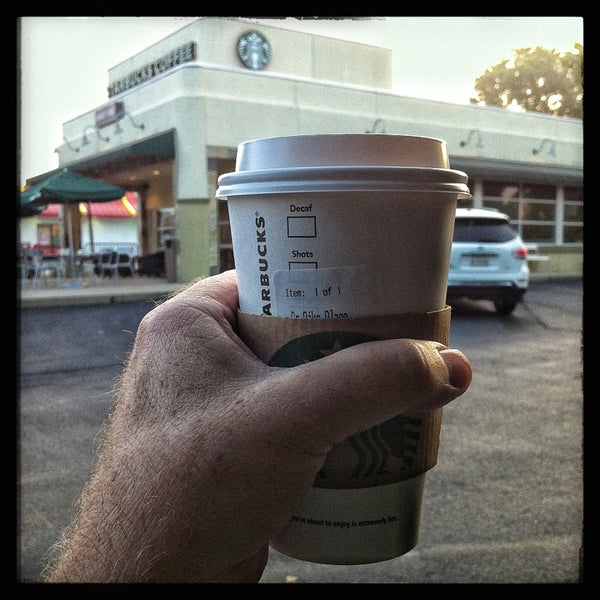 Photo taken at Starbucks by Kevin O M. on 7/3/2013